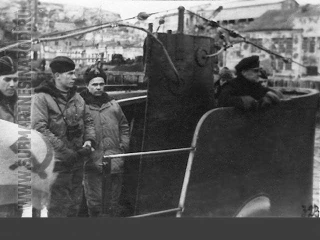 подводная дощаник мыльникова