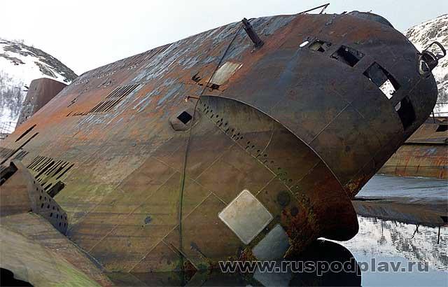 гибель подводной лодки к-129 атомные акулы последнее задание